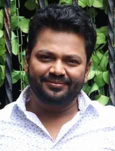 Actor Roshan Tamil Actor