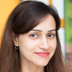 Vasuda Sharma Hindi Actress
