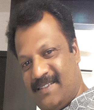 Faisal Adimali