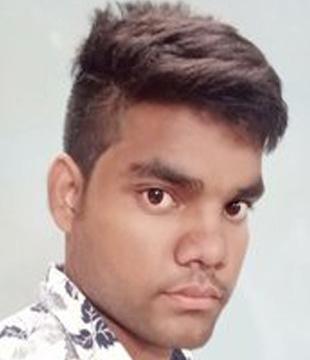 Yashwant Mahilwar