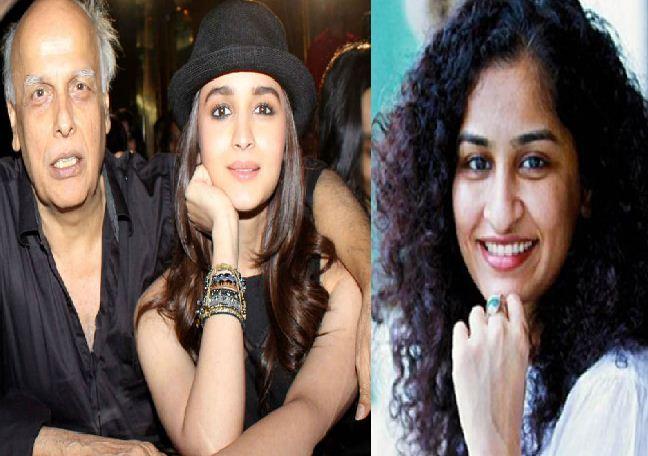 Mahesh Bhatt Lauds Gauri Shinde And Alia!
