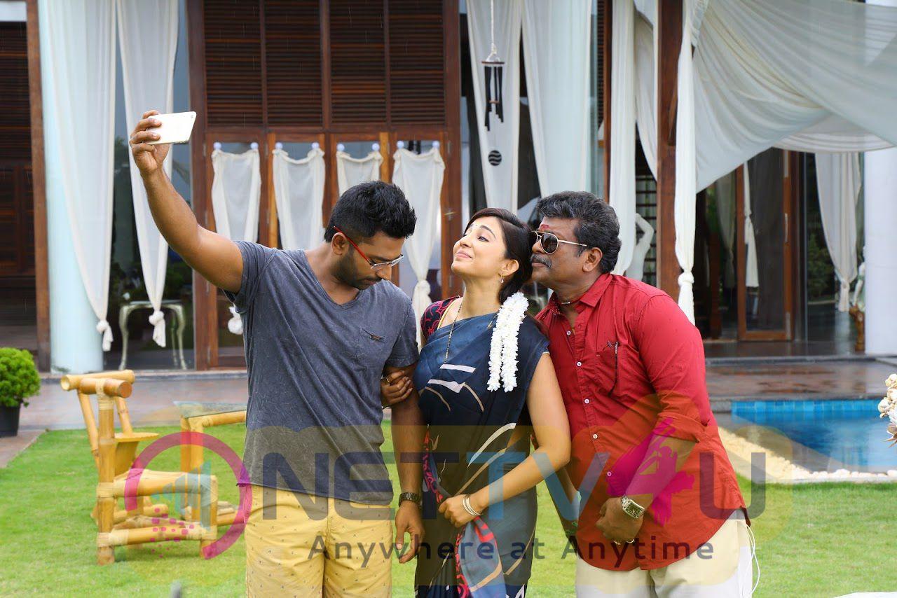 Tamil Movie Koditta Idangalai Nirappuga Excellent Images