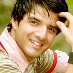 Arjun Mahajan Hindi Actor