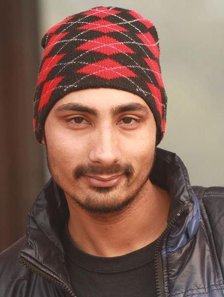 Beant Singh Buttar