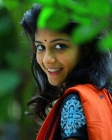 Big Breaking: Aruvi Aditi Balan's Next Film Det..