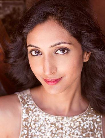Meghana Mudiyam Kannada Actress