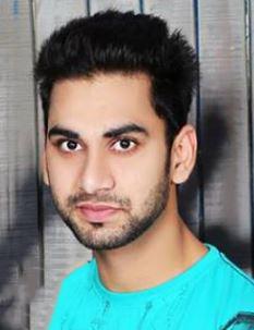 Rajvir Chauhan Hindi Actor