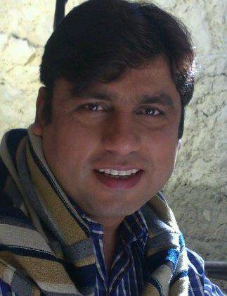 Ravi Aneja Hindi Actor