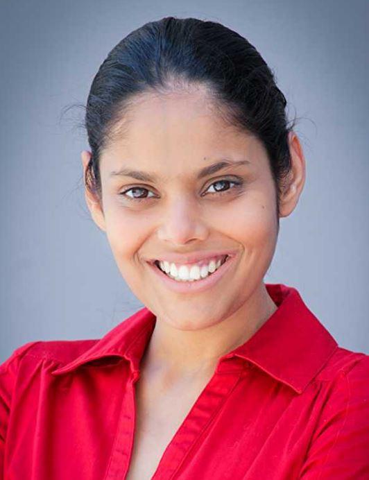 Rukkmini Ghosh Hindi Actress