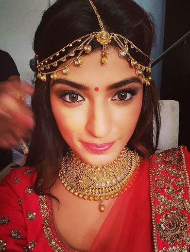 Shernavaz Jijina Hindi Actress