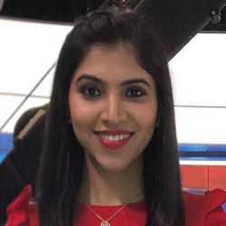 Suyesha Savant Hindi Actress