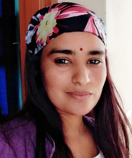Veer Samra Hindi Actress