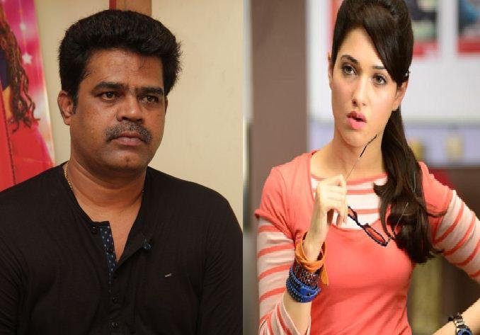 Director Suraj Gets Back His Words - The Tamannaah Effect!