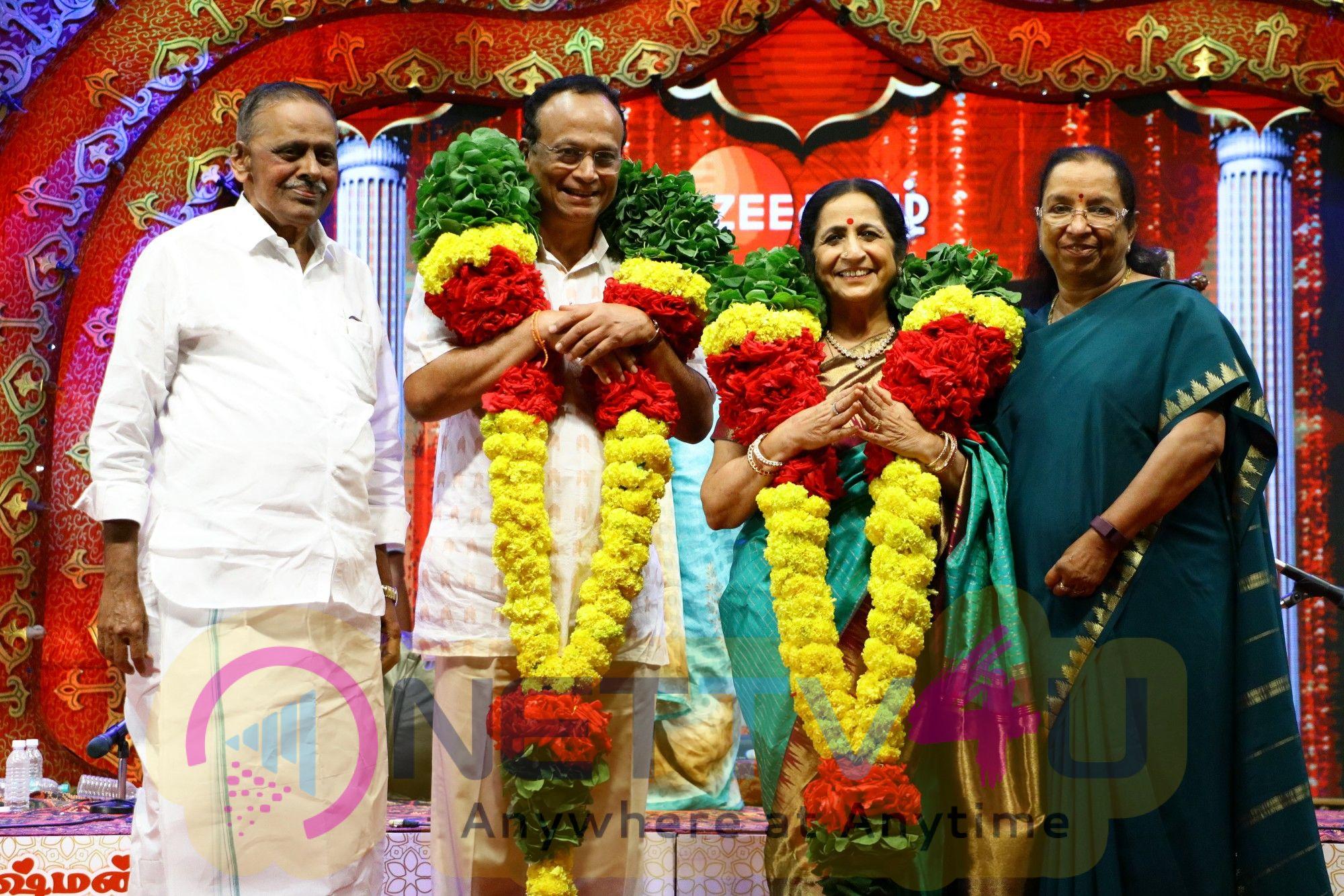 Chennaiyil Thiruvaiyaru Season 13 - Day 7 Pics