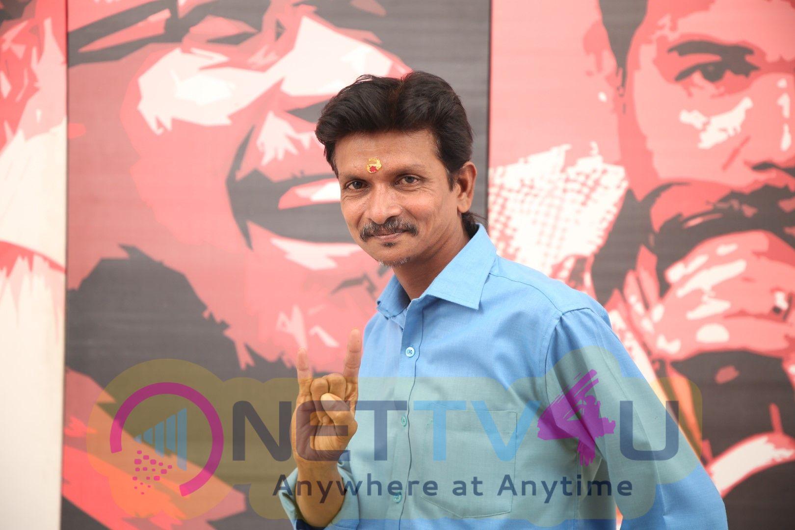 Actor Bijili Ramesh Exclusive Interview Pics