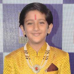 Afaan Khan Hindi Actor