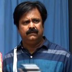 Ganesh Serial Actor Tamil Actor
