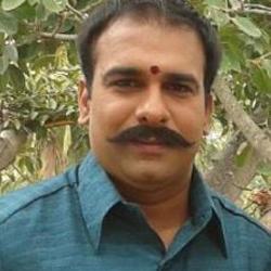 Harsha Cheluvaraj