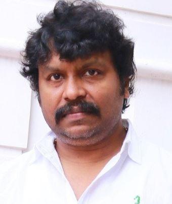 J Satish Kumar Tamil Actor