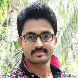 Jai Dhanush Tamil Actor