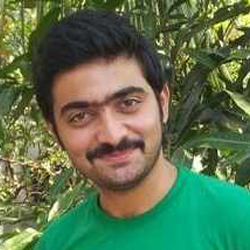 Maanas Chavali Tamil Actor