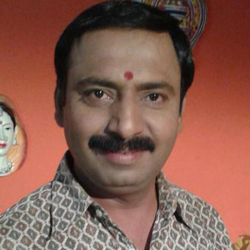 N T Ramaswamy Kannada Actor