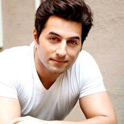 Paras Sharrma Hindi Actor