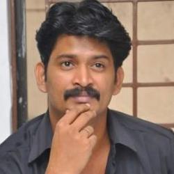 Raghavan Durairaj Tamil Actor