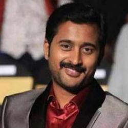 Rishikesh Tamil Actor