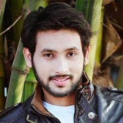 Sanjay Kaushik Hindi Actor