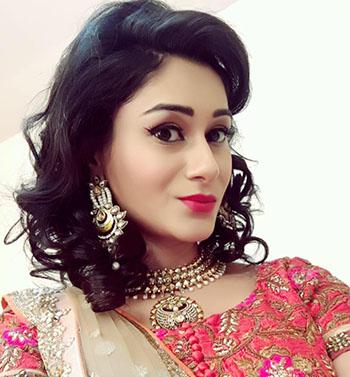 Swati Jain Hindi Actress