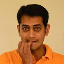 Vamsidhar Bhogaraju Kannada Actor