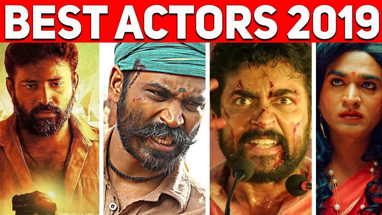 Best Actor 2019