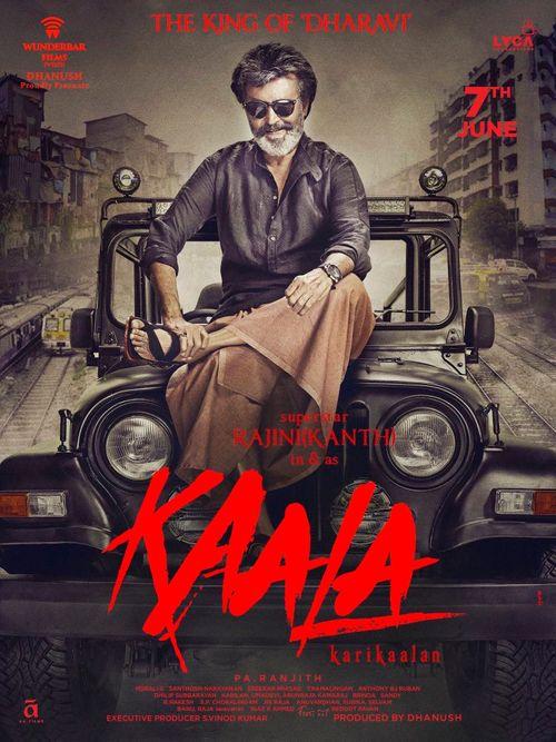 Kaala Aka Karikalan Movie Review