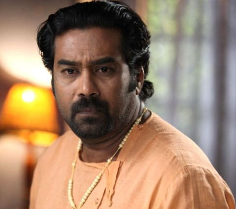 Biju Menon Injured At Lakshyam Sets!