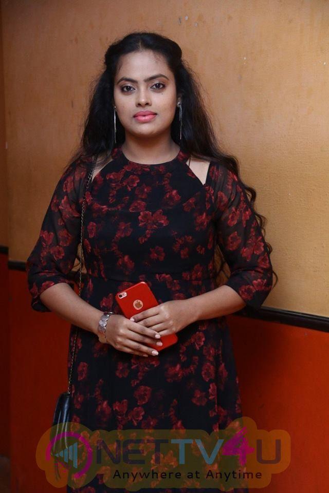 Actress Chandrika Ravi  Sexy Images