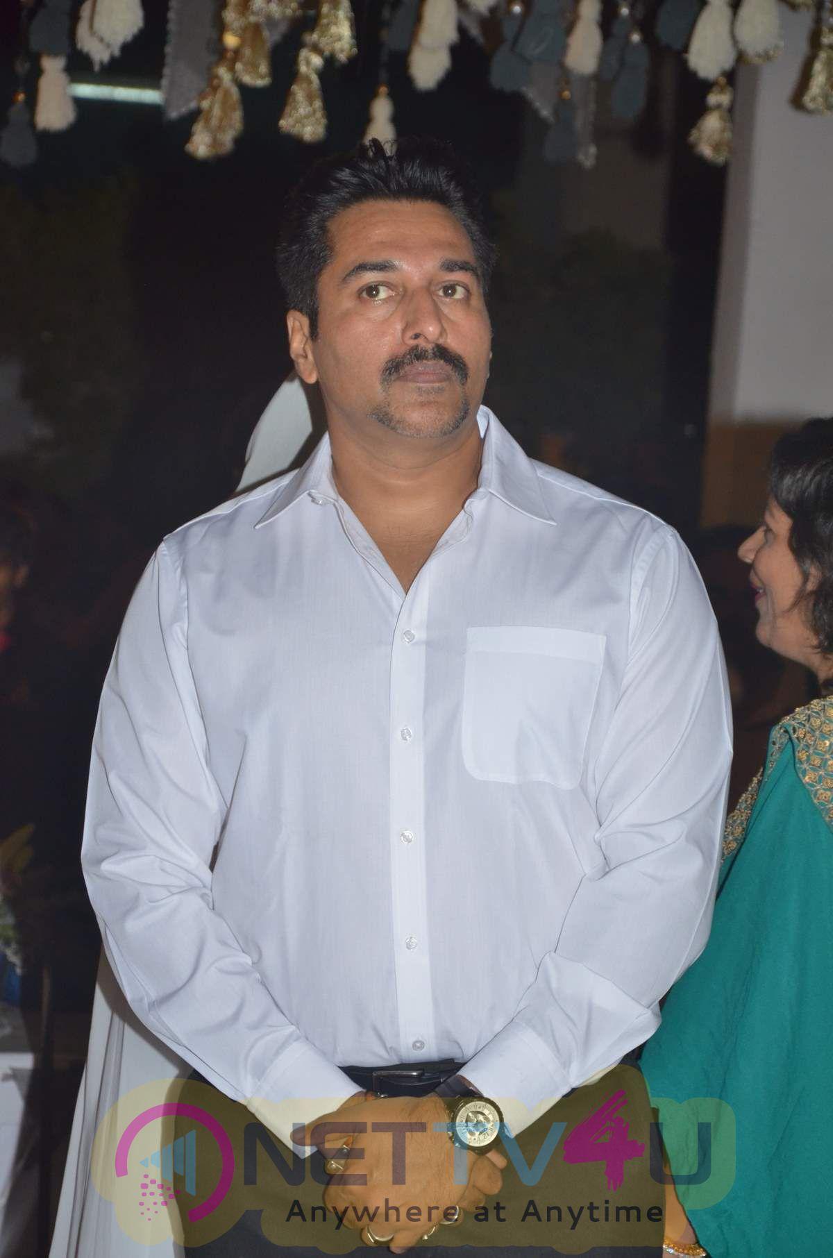Actor Rahman Inaugurates Bouteak Showroom Stills Tamil Gallery