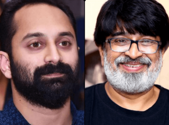 Fahadh Faasil Teams Up With Venu For Carbon