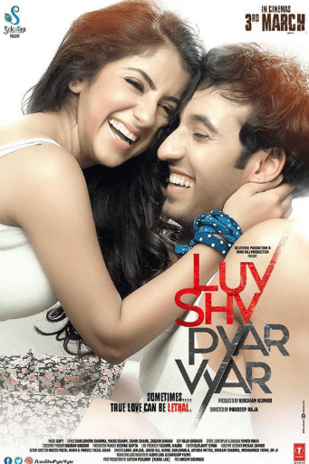 Luv Shv Pyar Vyar Movie Review Hindi Movie Review