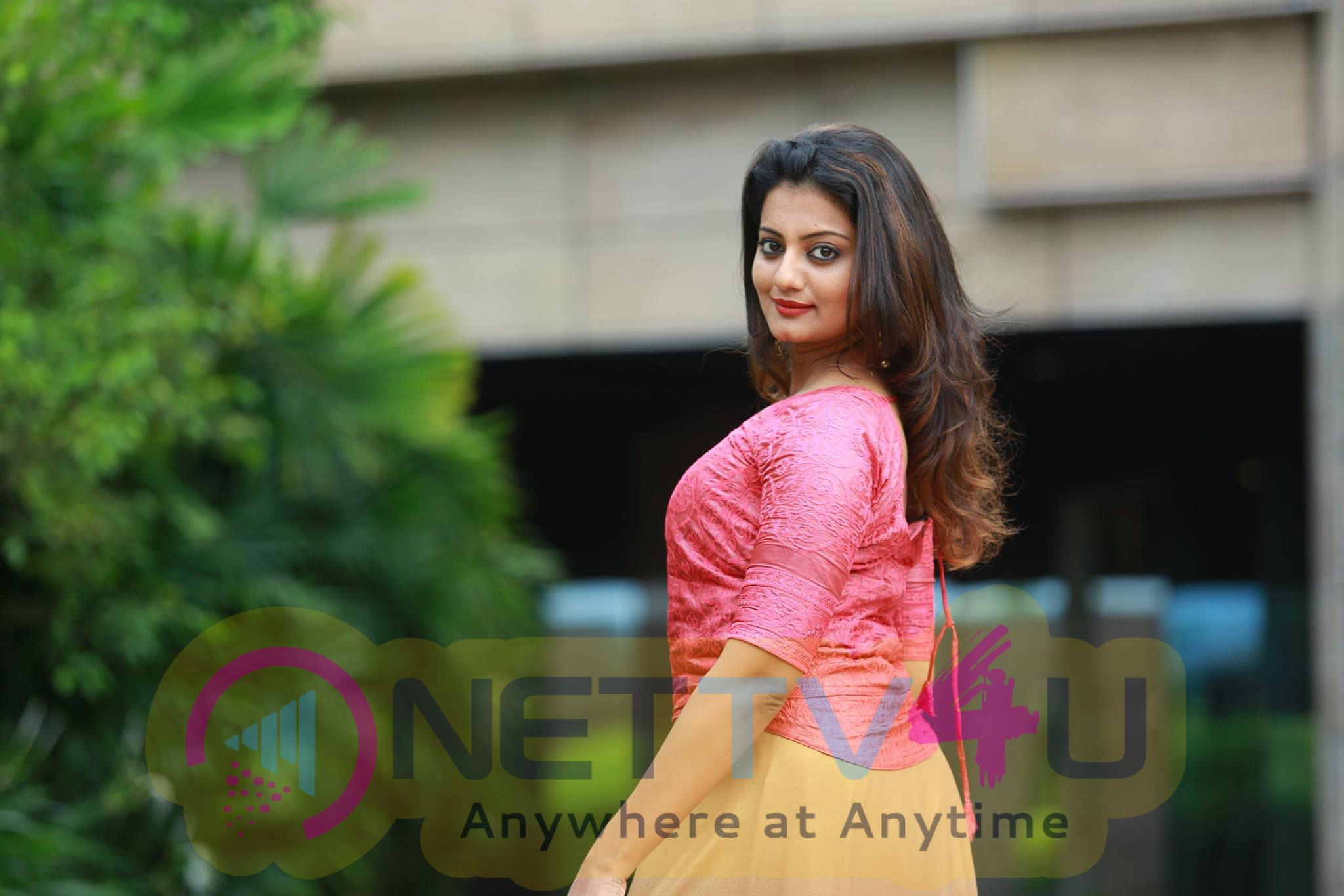 Malayalam Actress Priyanka Nair Photos
