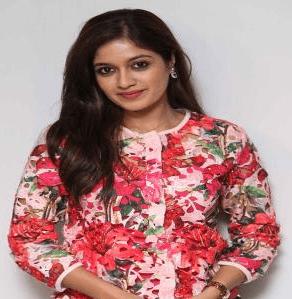 Meghana Raj Does Number For Kannada Movie Jinda