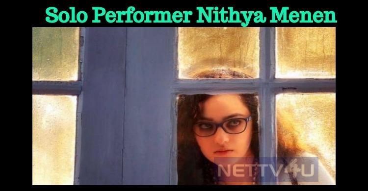 Nithya Menen In A Multilingual Pranna!