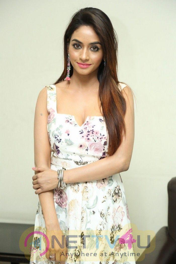 Pooja Sree Actress Images Telugu Gallery