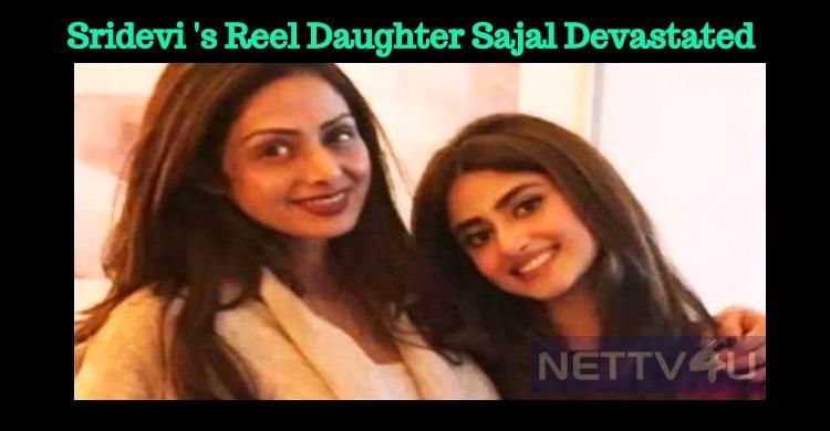 Sridevi's Death Left The Pakistani Stars In Shock!