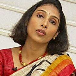 Dr. Manulakshmi