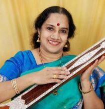 Geetha Raja Tamil Actress