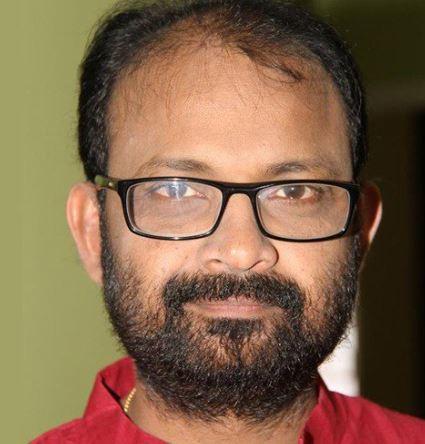 Kallara Gopan Malayalam Actor