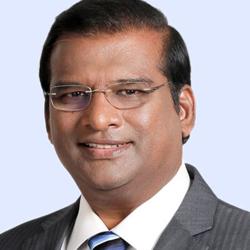 Paul Dhinakaran