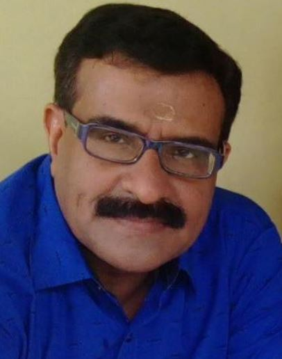 Raveendran Nambiar Malayalam Actor