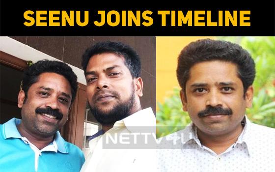 Seenu Ramasamy Joins Timeline Cinemas!